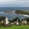 Photo of family cemetery south coast of NSW