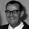 Small icon picture of John Morris who died in September 1977