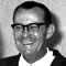 Small iconic photo of Frederick James Morris from 1967