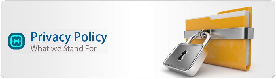 Privacy Policy Header, Copyright status is unknown