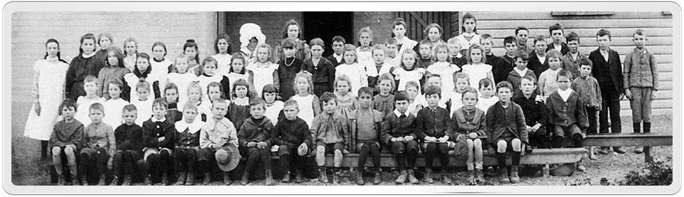 Narrabri Public School Narrabri NSW c1905