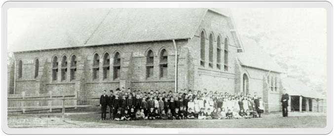 Fredrikton Primary School